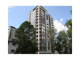 Main Photo: 1401 10046 117 Street in EDMONTON: Zone 12 Condo for sale (Edmonton)  : MLS(r) # E3225285