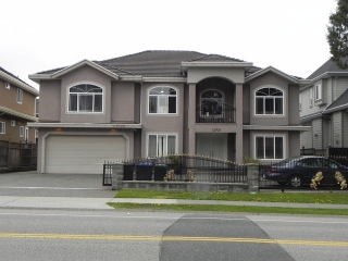 Main Photo: 12921 68TH Avenue in Surrey: West Newton House for sale : MLS(r) # F1308344
