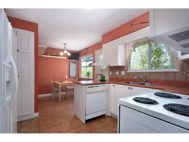 Photo 2: 1524 MARY HILL Lane in Port Coquitlam: Mary Hill House for sale : MLS(r) # V1004131