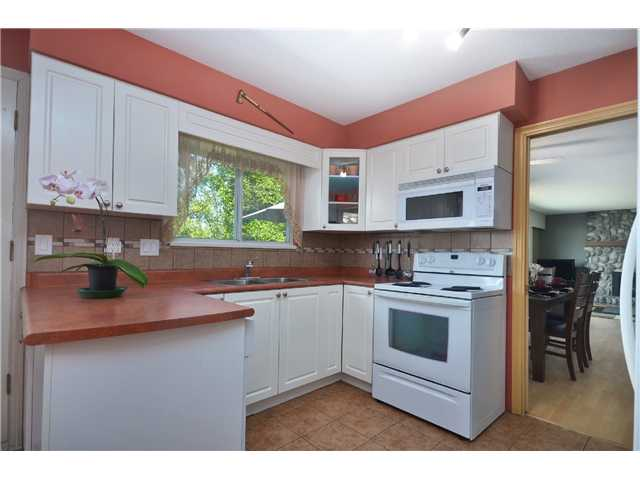 Photo 3: 1524 MARY HILL Lane in Port Coquitlam: Mary Hill House for sale : MLS(r) # V1004131