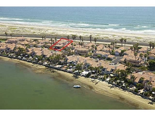 Main Photo: CORONADO CAYS House for sale : 3 bedrooms : 28 Cays in Coronado