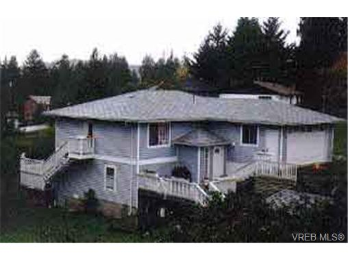 Main Photo: 505 Windthrop Road in VICTORIA: Co Latoria Single Family Detached for sale (Colwood)  : MLS® # 104509