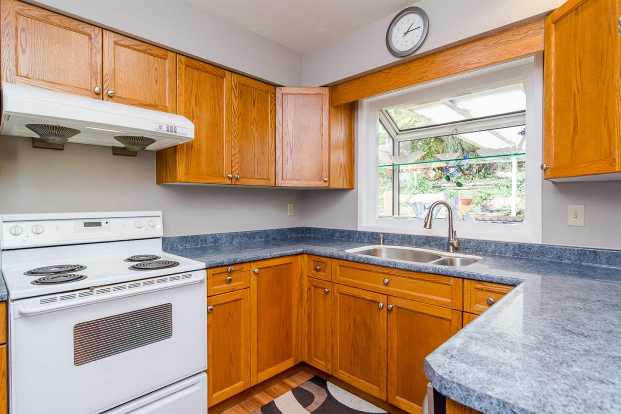 Photo 7: 2255 ORCHARD DRIVE in Abbotsford: Abbotsford East House for sale : MLS® # R2010173