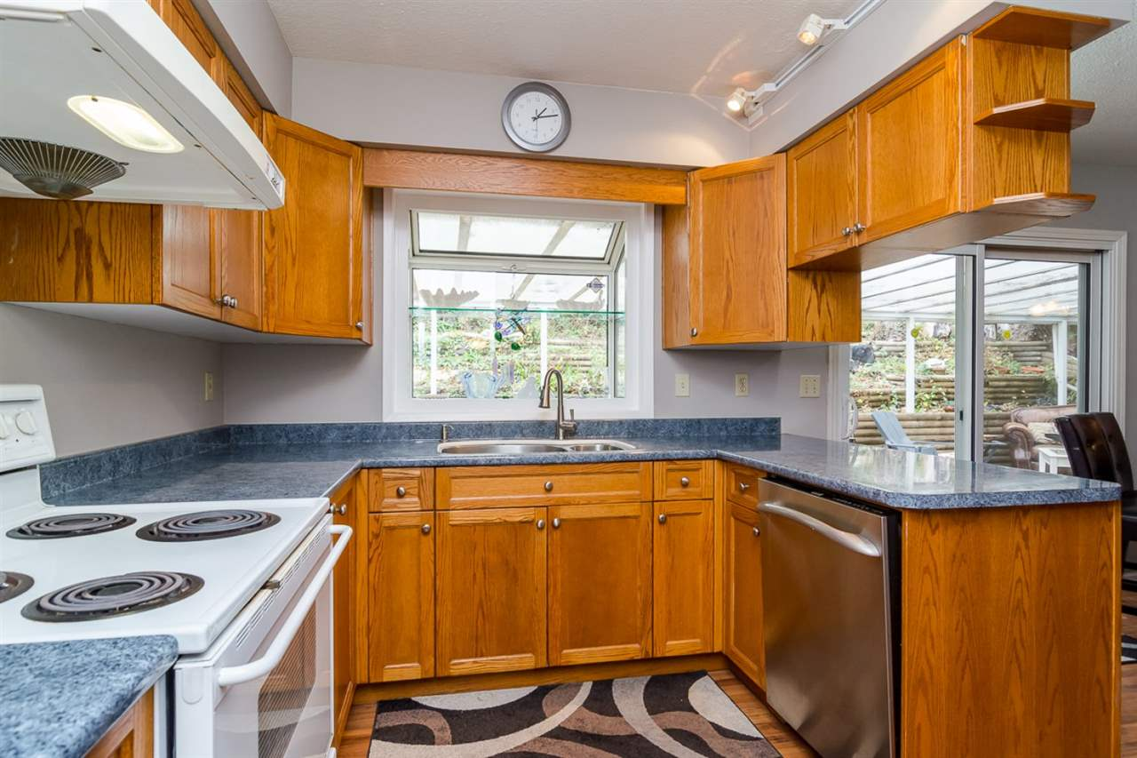 Photo 6: 2255 ORCHARD DRIVE in Abbotsford: Abbotsford East House for sale : MLS® # R2010173