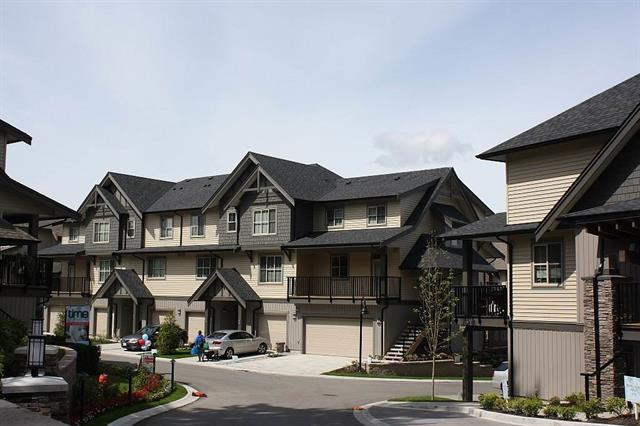 Main Photo: 85 9525 204 Street: Townhouse for sale (Langley)  : MLS® # R2016348