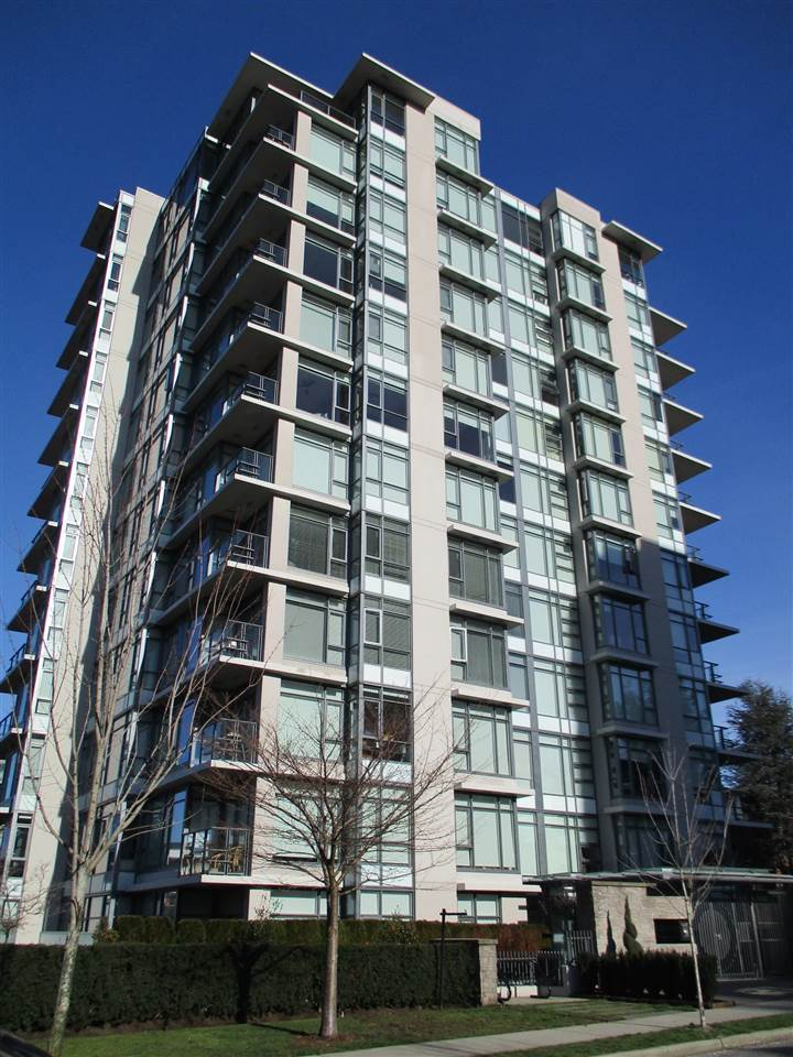 FEATURED LISTING: 703 - 1333 11TH Avenue West Vancouver