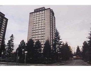 "Main Photo: 9595 ERICKSON Drive in Burnaby: Sullivan Heights Condo for sale in ""CAMERO TOWER"" (Burnaby North)  : MLS® # V620031"