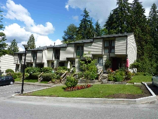 Main Photo: 142 BROOKSIDE DRIVE in Port Moody: Port Moody Centre Townhouse for sale : MLS® # R2081565