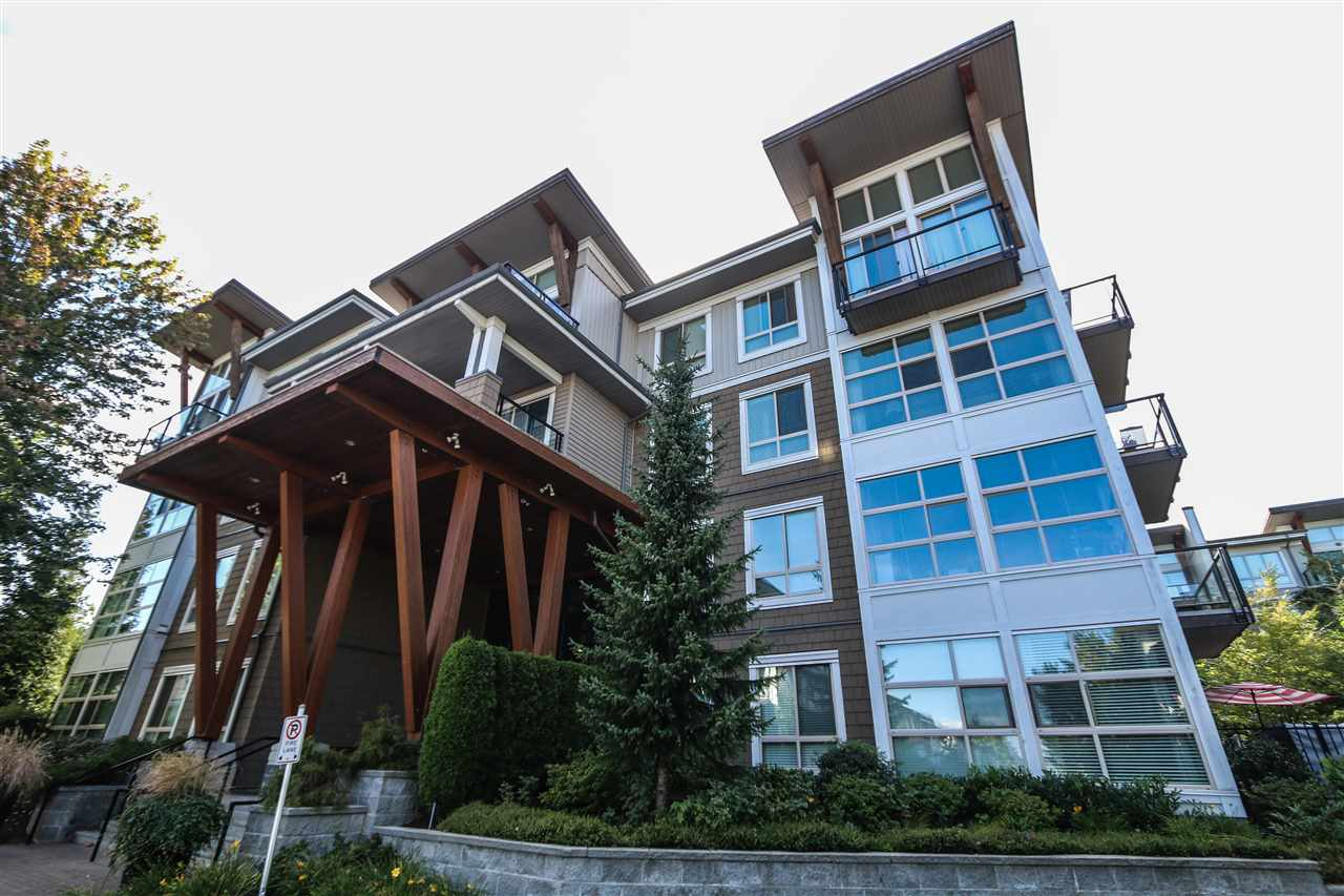 Main Photo: 207 6628 120 STREET in Surrey: West Newton Condo for sale : MLS®# R2107160