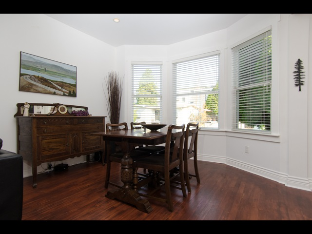 Photo 4: 2226 MCGILL STREET in Vancouver: Hastings House for sale (Vancouver East)  : MLS(r) # R2115356