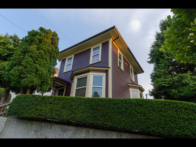 Photo 2: 2226 MCGILL STREET in Vancouver: Hastings House for sale (Vancouver East)  : MLS(r) # R2115356
