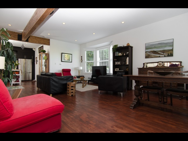 Photo 5: 2226 MCGILL STREET in Vancouver: Hastings House for sale (Vancouver East)  : MLS(r) # R2115356