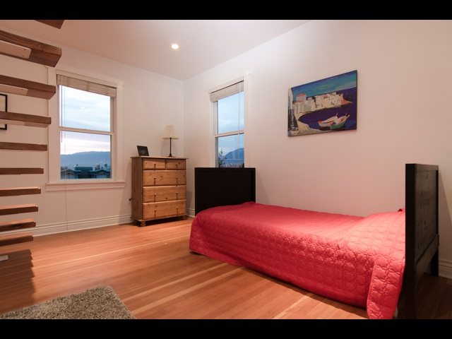 Photo 11: 2226 MCGILL STREET in Vancouver: Hastings House for sale (Vancouver East)  : MLS(r) # R2115356