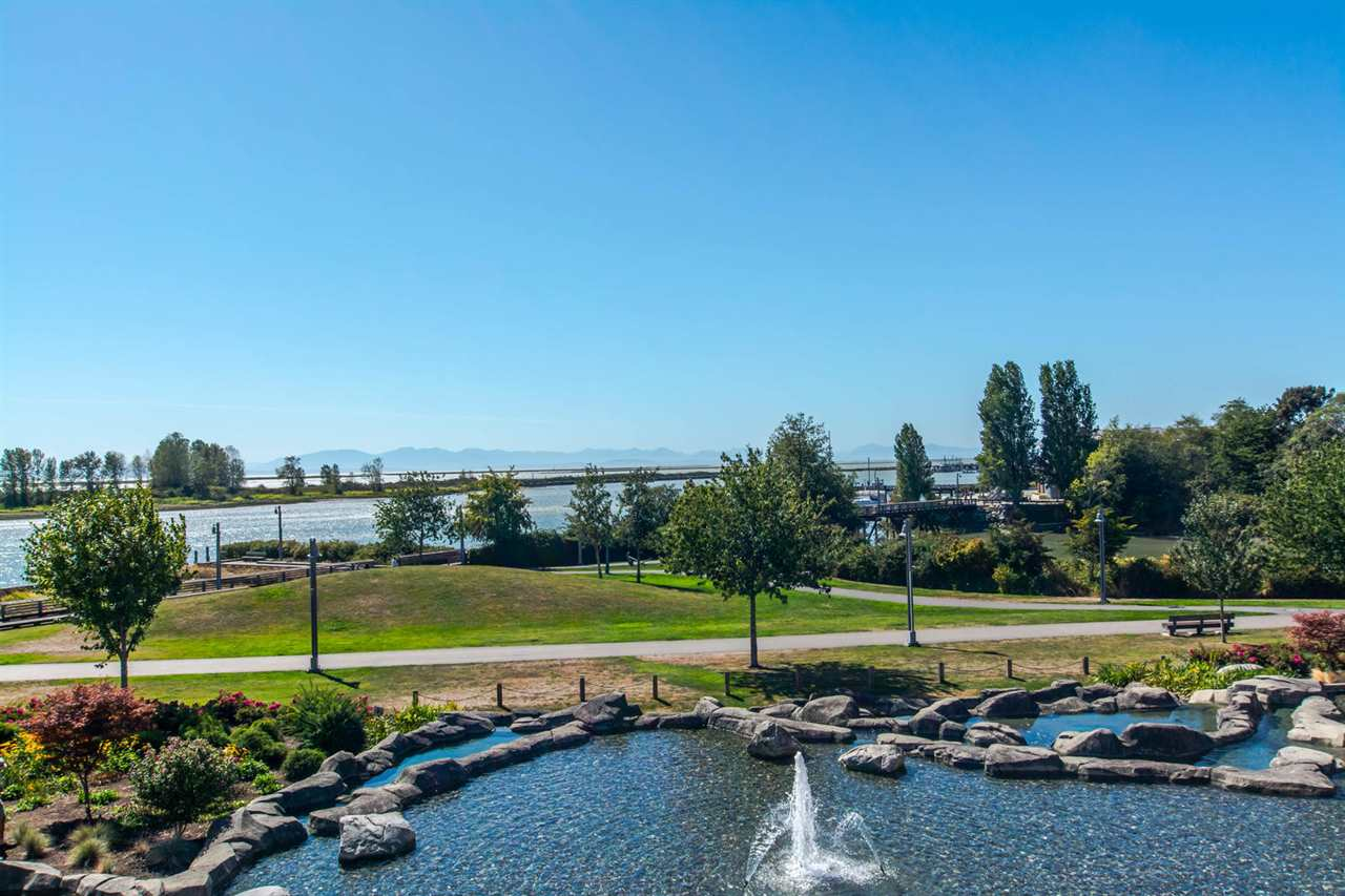 Main Photo: 324 4500 WESTWATER DRIVE in Richmond: Steveston South Condo for sale : MLS® # R2107527