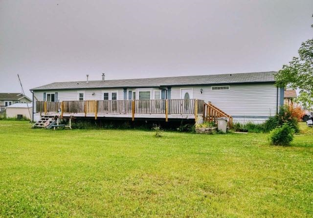 Main Photo: 45 Keystone Crossing in Whitecourt: Mobile for sale : MLS(r) # 44109
