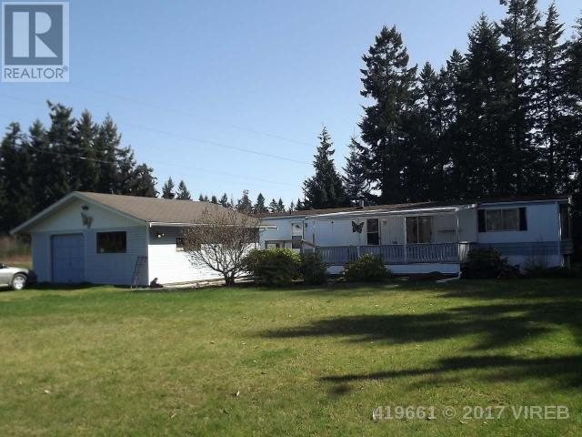 Main Photo: 485 KAPLAR ROAD in QUALICUM BEACH: House for sale : MLS(r) # 419661