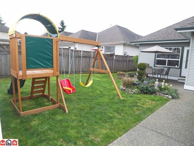 "Photo 10: 6842 184TH Street in Surrey: Cloverdale BC House for sale in ""Cloverdale"" (Cloverdale)  : MLS® # F1208817"