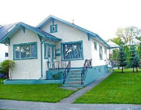 Main Photo: 457 INKSTER BL in WINNIPEG: Residential for sale (Canada)  : MLS® # 2914669