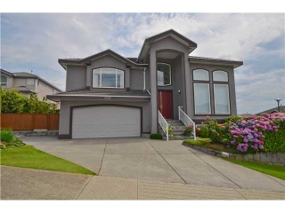 Main Photo: 1551 PURCELL Drive in Coquitlam: Westwood Plateau House for sale : MLS®# V965586