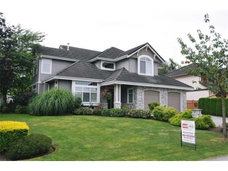"Main Photo: 20260 125TH Avenue in Maple Ridge: Northwest Maple Ridge House for sale in ""THE HEATH"" : MLS® # V967850"