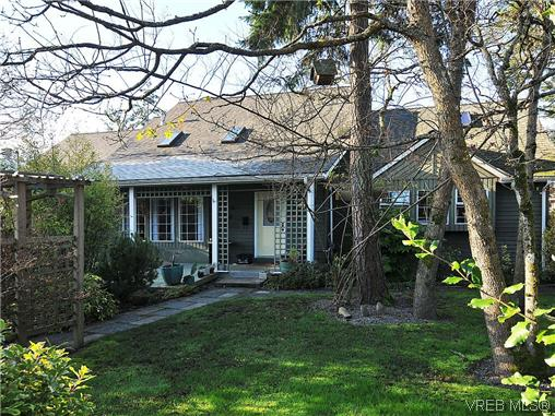 Main Photo: 81 Kingham Place in VICTORIA: VR View Royal Single Family Detached for sale (View Royal)  : MLS® # 318659