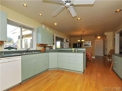 Photo 11: 81 Kingham Place in VICTORIA: VR View Royal Single Family Detached for sale (View Royal)  : MLS® # 318659