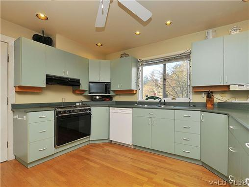 Photo 10: 81 Kingham Place in VICTORIA: VR View Royal Single Family Detached for sale (View Royal)  : MLS® # 318659