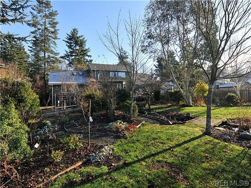 Photo 19: 81 Kingham Place in VICTORIA: VR View Royal Single Family Detached for sale (View Royal)  : MLS® # 318659