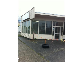 Main Photo: 6831 KINGSWAY in BURNABY: Highgate Commercial for sale (Burnaby South)  : MLS® # V4034963