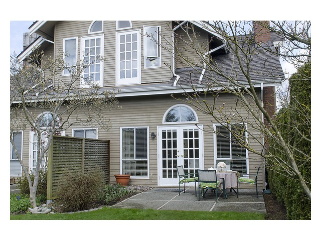 "Main Photo: 635 W 27TH Avenue in Vancouver: Cambie Townhouse for sale in ""Grace Estates"" (Vancouver West)  : MLS® # V997460"