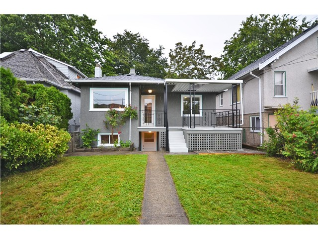 Photo 11: 2552 WILLIAM Street in Vancouver: Renfrew VE House for sale (Vancouver East)  : MLS(r) # V1015127