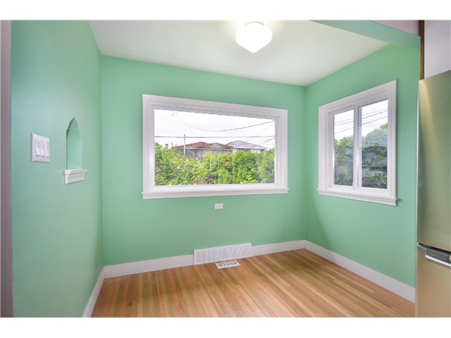 Photo 5: 2552 WILLIAM Street in Vancouver: Renfrew VE House for sale (Vancouver East)  : MLS(r) # V1015127