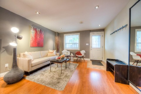 Photo 7: 51 Rushbrooke Ave in Toronto: South Riverdale Freehold for sale (Toronto E01)  : MLS(r) # E3025534