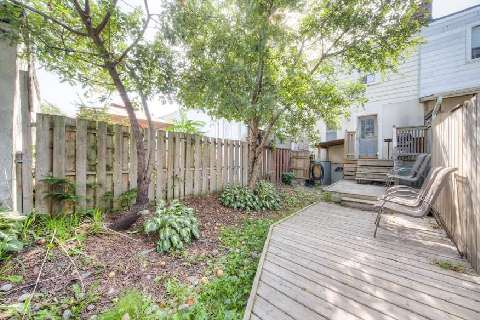 Photo 3: 51 Rushbrooke Ave in Toronto: South Riverdale Freehold for sale (Toronto E01)  : MLS(r) # E3025534