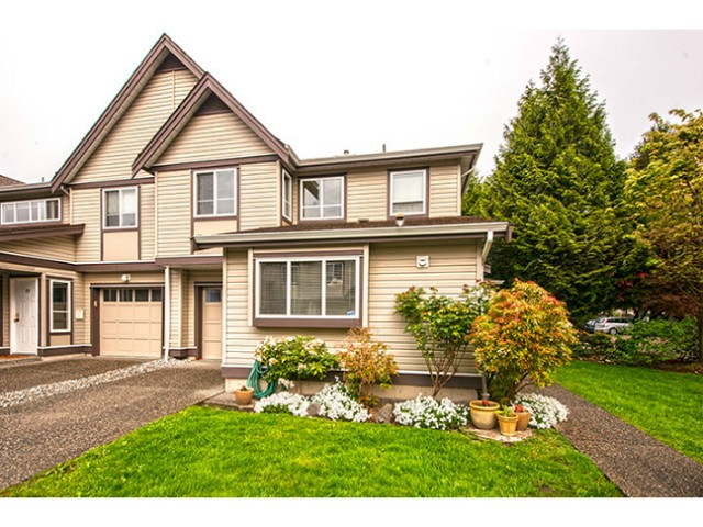 Main Photo: # 26 21801 DEWDNEY TRUNK RD in Maple Ridge: West Central Condo for sale : MLS® # V1119718