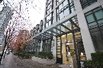 Main Photo: 704 1255 SEYMOUR STREET in Vancouver: Downtown VW Condo for sale (Vancouver West)  : MLS(r) # R2014219