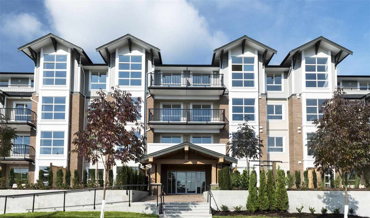 Main Photo: 210 827 RODERICK AVENUE in Coquitlam: Coquitlam West Condo for sale : MLS®# R2018983