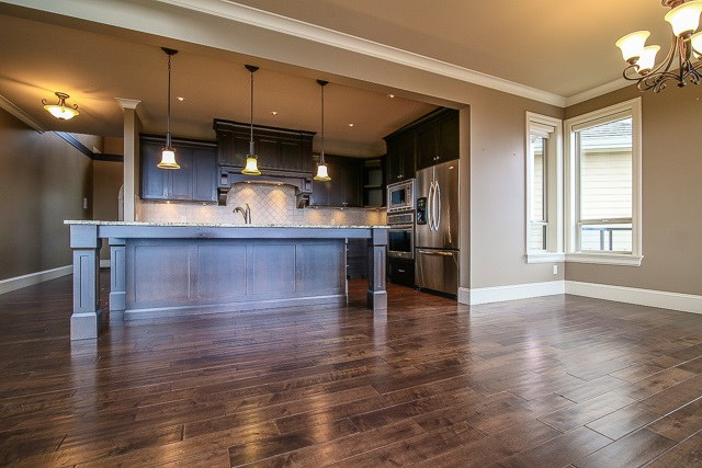 Photo 6: 2632 LARKSPUR COURT in Abbotsford: Abbotsford East House for sale : MLS(r) # R2030931