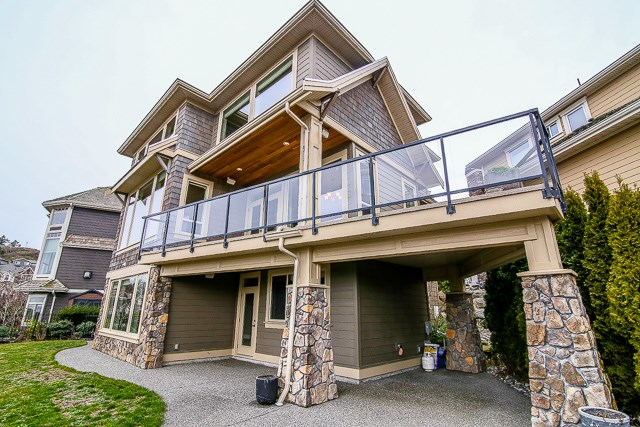 Photo 20: 2632 LARKSPUR COURT in Abbotsford: Abbotsford East House for sale : MLS(r) # R2030931