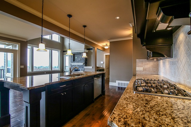 Photo 8: 2632 LARKSPUR COURT in Abbotsford: Abbotsford East House for sale : MLS(r) # R2030931