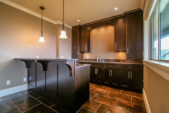 Photo 17: 2632 LARKSPUR COURT in Abbotsford: Abbotsford East House for sale : MLS(r) # R2030931