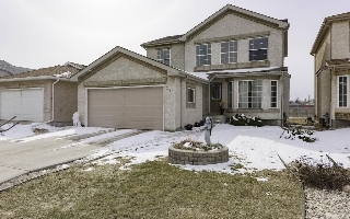 Main Photo: 24 Basel Avenue in Winnipeg: Single Family Attached for sale : MLS(r) # 1606898
