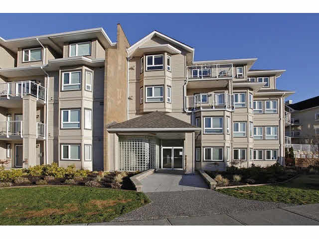 Main Photo: 219 8142 120A Street in : Queen Mary Park Surrey Condo for sale (Surrey)  : MLS® # F1400043