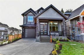 Photo 1: 13832 Hyland Road in Surrey: House  : MLS(r) # R2117101