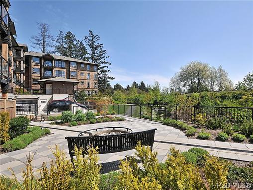 Main Photo: 105 101 Nursery Hill Drive in VICTORIA: VR Six Mile Condo Apartment for sale (View Royal)  : MLS(r) # 308577