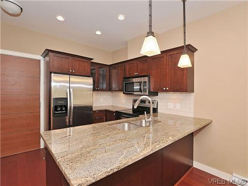 Photo 5: 105 101 Nursery Hill Drive in VICTORIA: VR Six Mile Condo Apartment for sale (View Royal)  : MLS(r) # 308577