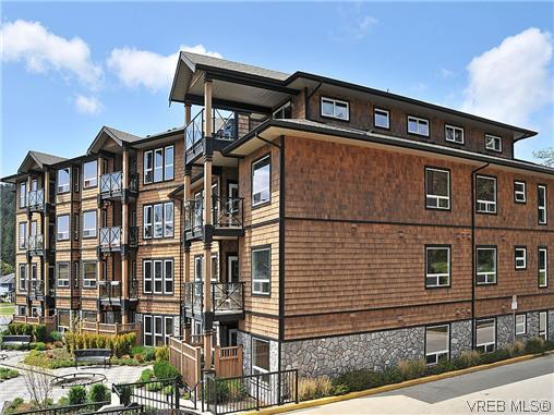 Photo 18: 105 101 Nursery Hill Drive in VICTORIA: VR Six Mile Condo Apartment for sale (View Royal)  : MLS(r) # 308577