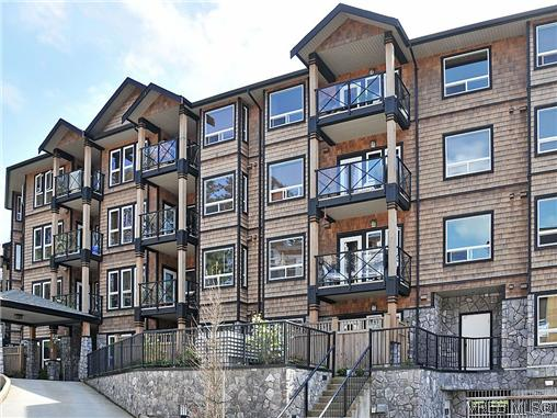 Photo 19: 105 101 Nursery Hill Drive in VICTORIA: VR Six Mile Condo Apartment for sale (View Royal)  : MLS(r) # 308577