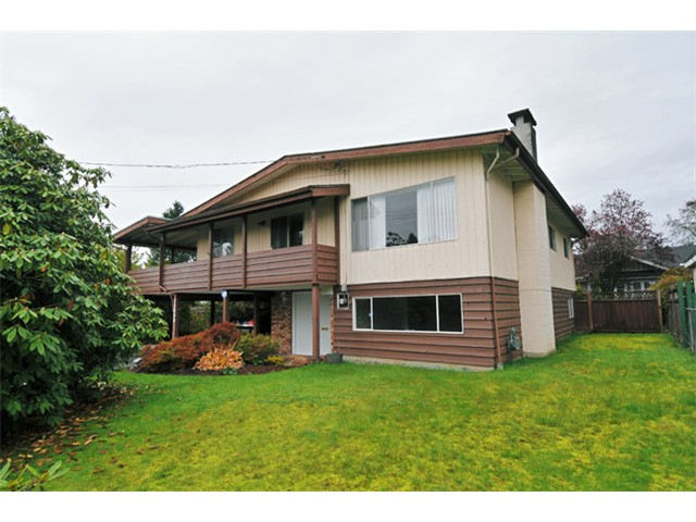 Main Photo: 21009 RIVER Road in Maple Ridge: Southwest Maple Ridge House for sale : MLS® # V969102