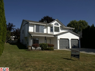Main Photo: 33509 KNIGHT Avenue in Mission: Mission BC House for sale : MLS(r) # F1222337